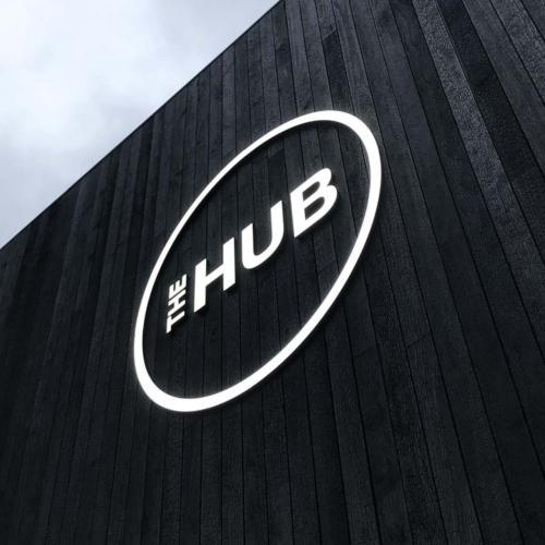 THE-HUB