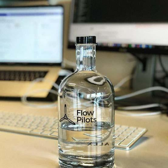 Flow-Pilots
