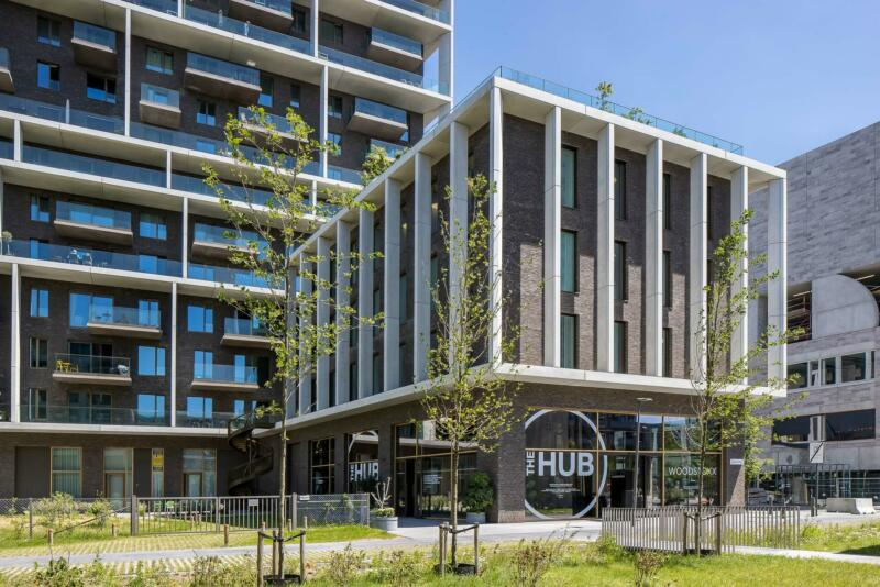 The hub antwerpen photo cafeine be 99